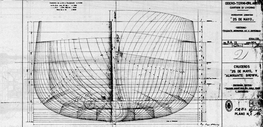 Flotademar for Piano di costruzione dell edificio