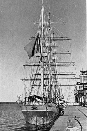Yachting Argentino