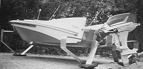 The Up Right Hydrofoil Kits